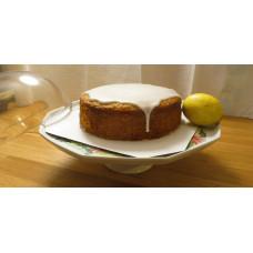 Citroen taart